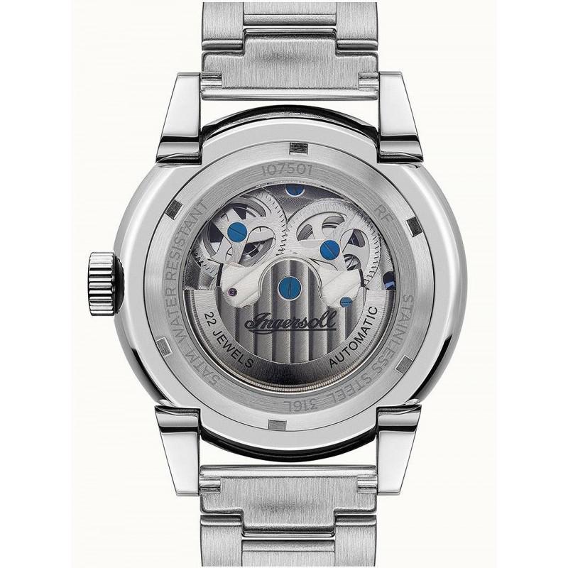 Ingersoll I07501 laikrodis