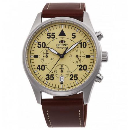 Orient  RA-KV0503Y10B laikrodis