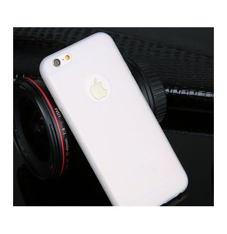 """IPhone 6 """"Skaidrus, matinis"""" telefono dėklas"""