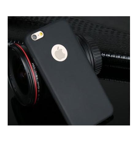 """IPhone 6 """"Juodas"""" telefono dėklas"""
