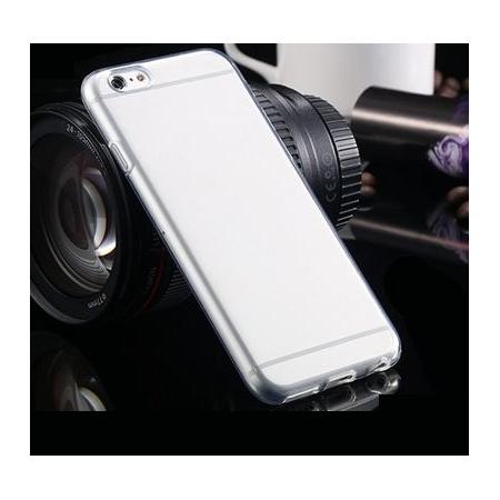 """IPhone 6S """"Skaidrus"""" telefono dėklas"""