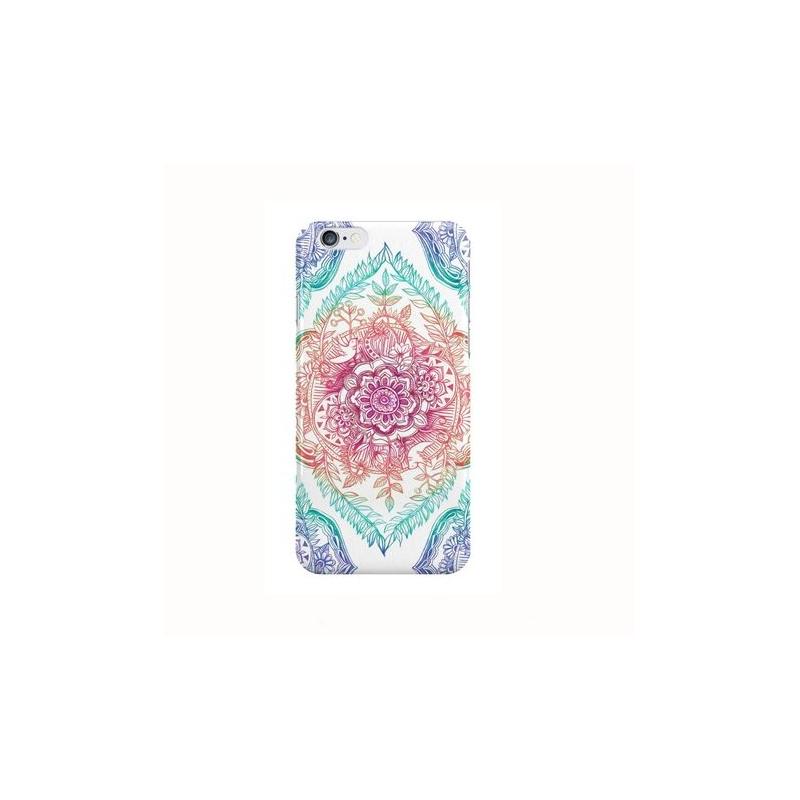 """IPhone 6S  """"Mandala"""" telefono dėklas"""