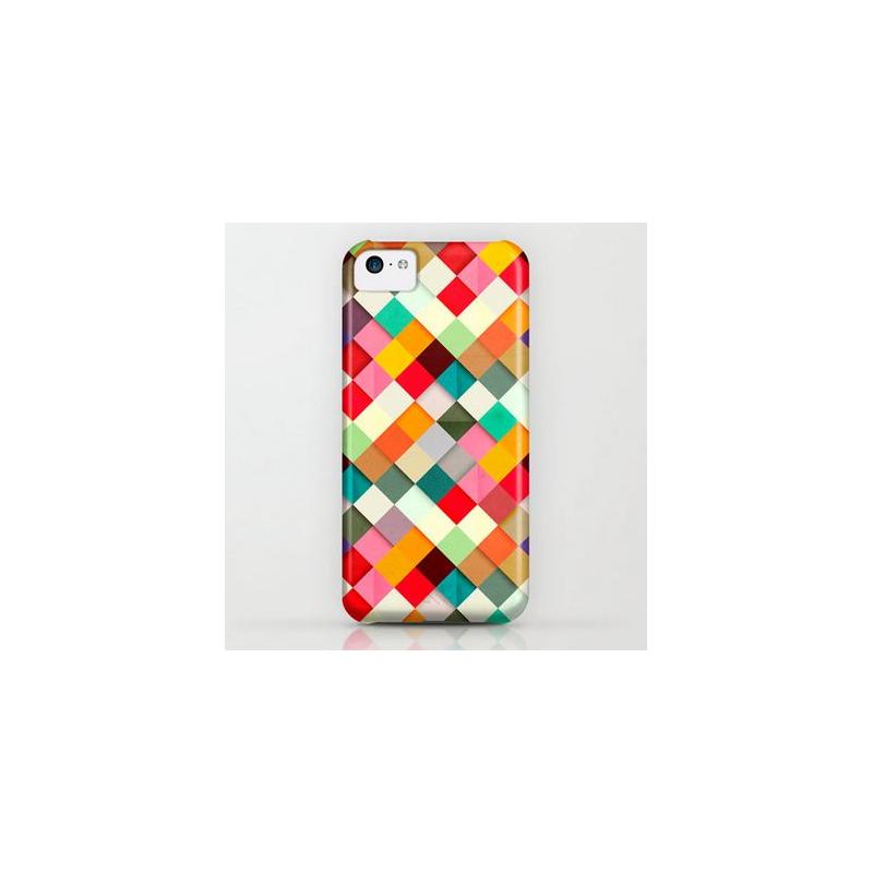 """IPhone 6S  """"Mosaic"""" telefono dėklas"""