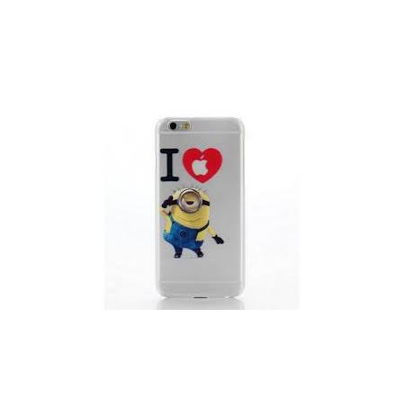 "IPhone 6S ""Minions II"" telefono dėklas"