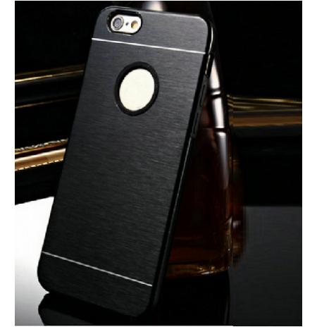 "IPhone 6 ""Aluminum"" telefono dėklas"