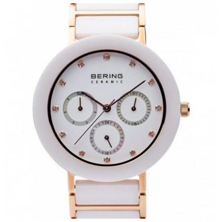 Bering 11438-766 laikrodis