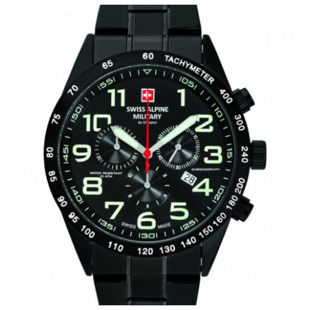 Swiss Alpine Military 7047.9177 laikrodis