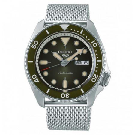 Seiko SRPD75K1 laikrodis
