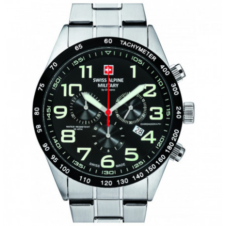 Swiss Alpine Military 7047.9137 laikrodis