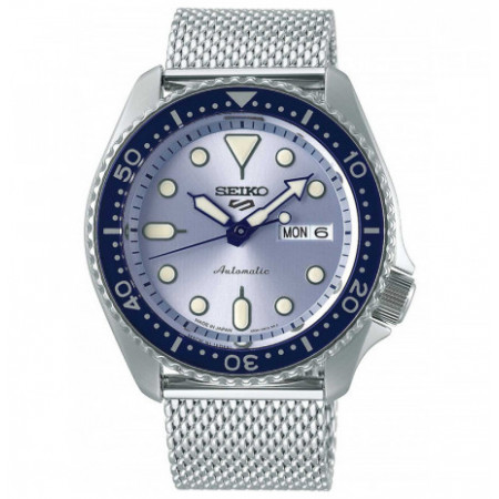 Seiko SRPE77K1 laikrodis