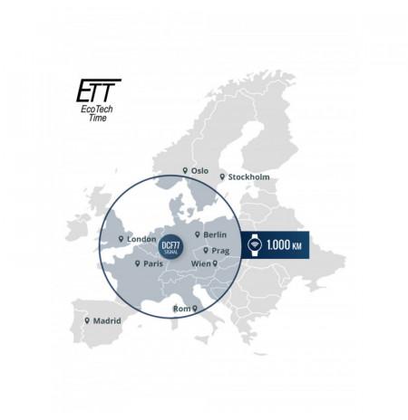 ETT Eco Tech Time ELT-11414-40M laikrodis