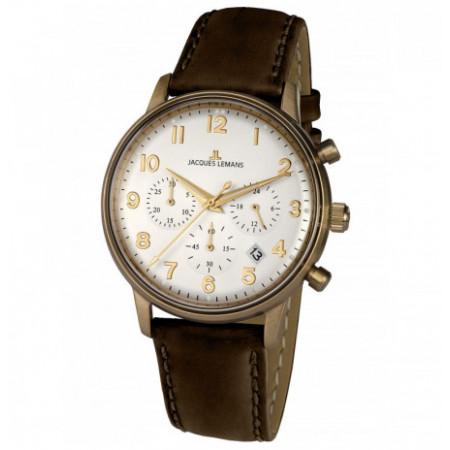 Jacques Lemans N-209ZL laikrodis