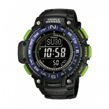 Casio SGW-1000-2BER laikrodis