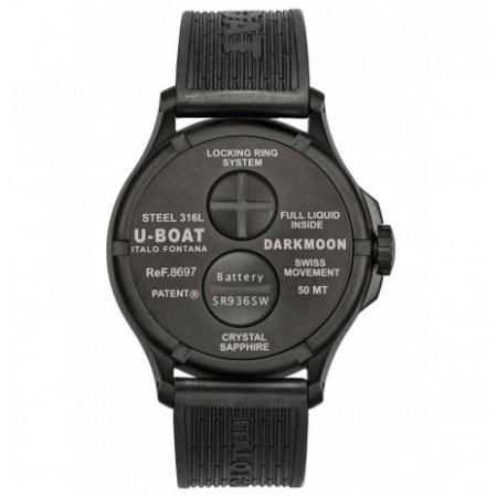 U-Boat 8697 laikrodis
