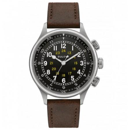 Bulova 96A245 laikrodis