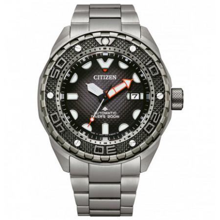 Citizen NB6004-83E  laikrodis